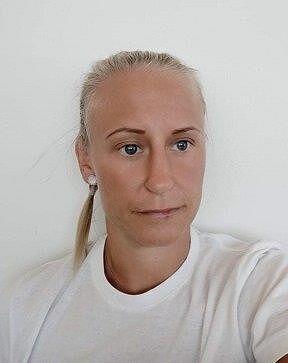 Fotografie hráče Vítová Adéla
