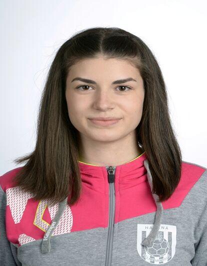 Fotografie hráče Pospíšilová Magda
