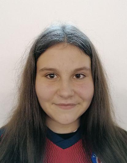 Fotografie hráče Dobrozemská Adéla