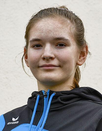 Fotografie hráče Janoušková Lucie