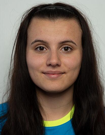 Fotografie hráče Krejčíková Bára