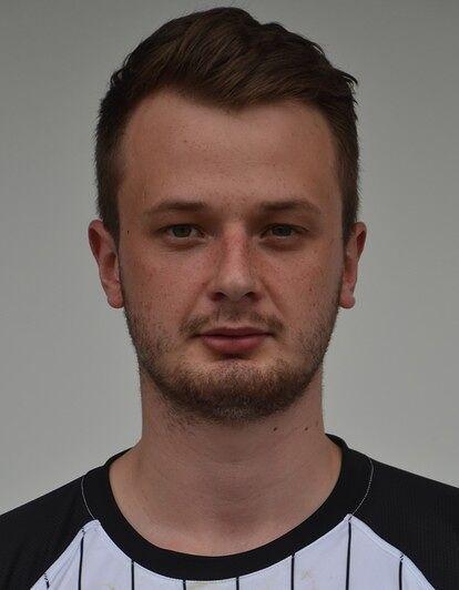 Fotografie hráče Samek Tomáš