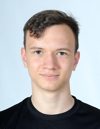 Fotografie hráče Havránek Tomáš